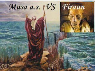 Nabi Musa A.S