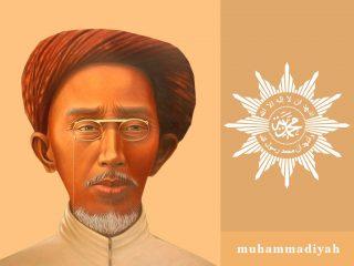 KH Ahmad Dahlan